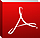 For a free download of Adobe's Acrobat Reader software, click here.